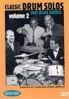 Classic Drum Solos And Drum Battles - Vol. 2
