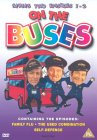 On The Buses - Series 2 - Episodes 1 To 3 [1969]