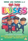 On The Buses - Series 1 - Episodes 4 To 7 [1969]