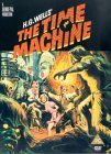 The Time Machine [1960] DVD