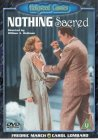 Nothing Sacred [1937]