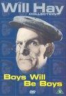 Will Hay - Boys Will Be Boys [1935]