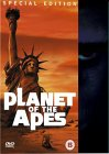 The Planet of the Apes Collection (six disc box set) [1968]