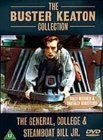 The Buster Keaton Collection [1926]