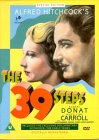 The 39 Steps [1935]