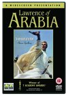 Lawrence of Arabia - Two Disc Set [1962]