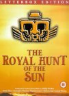 The Royal Hunt Of The Sun [1969]