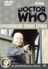 Doctor Who - Spearhead From Space [1970]