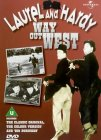 Laurel And Hardy - Way Out West [1937]