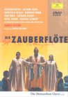 Mozart: Die Zauberflote (The Magic Flute) -- Metropolitan Opera/Levine