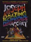 Joseph And The Amazing Technicolor Dreamcoat [1999] DVD