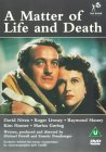 A Matter Of Life And Death [1946]