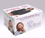 Ally McBeal - Complete DVD Collection