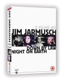 Jim Jarmusch - Down By Law / Night On Earth