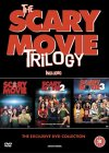 The Scary Movie Trilogy (Box Set)