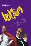 Bottom - Series 1 To 3 DVD