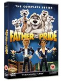 Father Of The Pride [2004] DVD