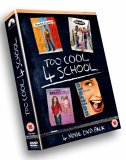 Too Cool For School DVD
