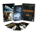 The Hitchhiker's Guide To The Galaxy - Giftpack