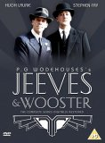 Jeeves And Wooster - The Complete Series