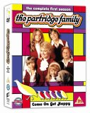 The Partridge Family - The First Season [1970]