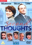 Second Thoughts - The Complete Series 1