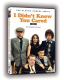 I Didn't Know You Cared - The Complete First Series