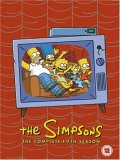 The Simpsons: Complete Season 5 [1990]