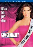 Miss Congeniality - Deluxe Edition [2000]