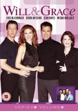Will and Grace: Series 5 (Vol. 3)