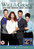 Will and Grace: Series 5 (Vol. 1)