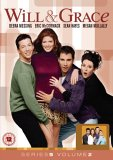 Will and Grace: Series 5 (Vol. 2)