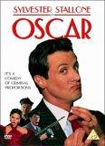Oscar [1991] DVD