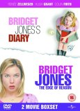 Bridget Jones 1 & 2 (Box Set) DVD