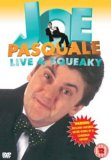 Joe Pasquale - Live And Squeaky [1996]