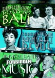 3 Classics Of The Silver Screen - Vol. 10 - Road To Bali / Basin Street Revue / Forbidden Music