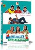 Dil Bechara Pyaar Ka Maara [2004] DVD