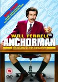 Anchorman - The Legend Of Ron Burgundy [2004]
