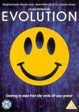 Evolution [2001]