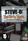 Steve-O - The Early Years