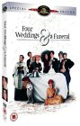 Four Weddings And A Funeral [1994] DVD