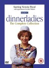 Dinnerladies: The Complete Collection - Series 1 & 2 [1998] DVD