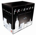 Friends: Complete Series 1 - 10 DVD