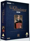 Yes Minister - Series 1-3 Complete