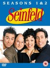 Seinfeld: Seasons 1 and 2 [1993]