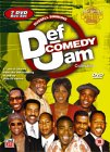 Def Comedy Jam - Box Set 2 - Volumes 7 To 13