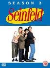 Seinfeld: Season 3 [1993]