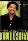 D.L. Hughley - Live DVD