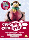 Creature Comforts - Vols. 1 And 2 [1989]