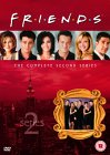 Friends: Complete Series 2 - New Edition